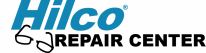 Hilco Eyeglass Repair Service